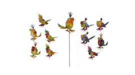 Vogel-op-stick