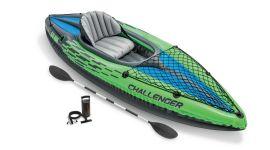 Opblaasboot-Intex---Challenger-K1-Kayak