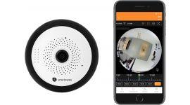 Smartwares 360° IP Camera - CIP-37363