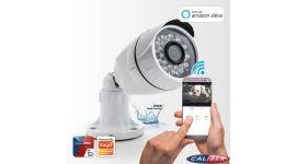 Caliber HWC401 Slimme Beveiligingscamera