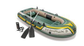 Opblaasboot-Intex-Seahawk-3-set