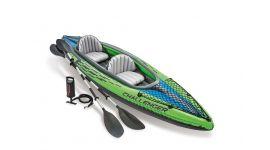 Opblaasboot-Intex-Challenger-K2-Kayak