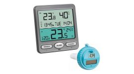 Zwembad & Vijver Thermometer TFA Dostmann VENICE