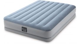 Intex Comfort Mid Rise Queen 2 persoons Luchtbed