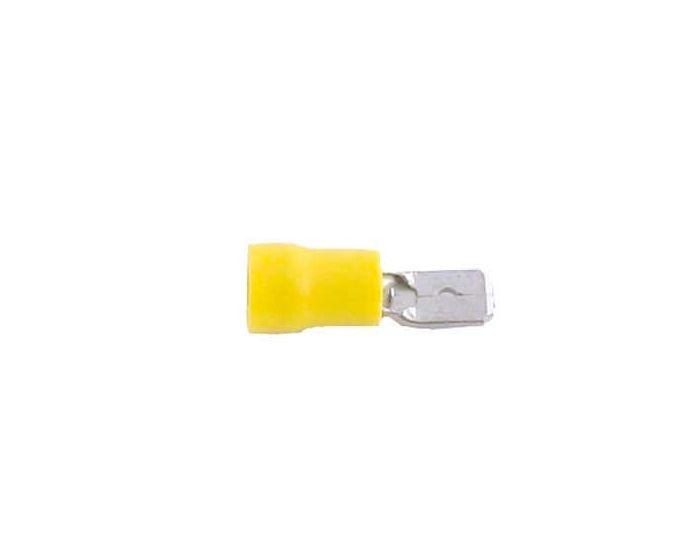 Kabelschoen 6.x0.8 mm 5 stuks