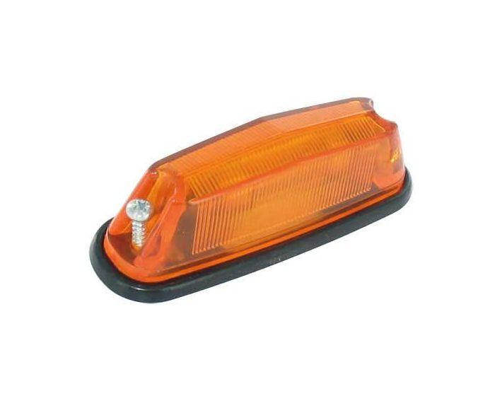 Interieur verlichting - Interieur verlichting 12 Volt oranje