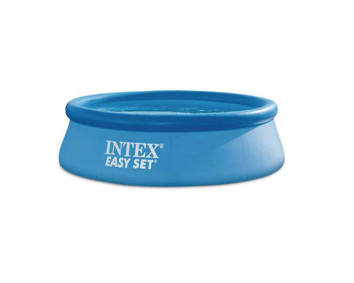 Intex Easy Set Pool Ø 244 cm
