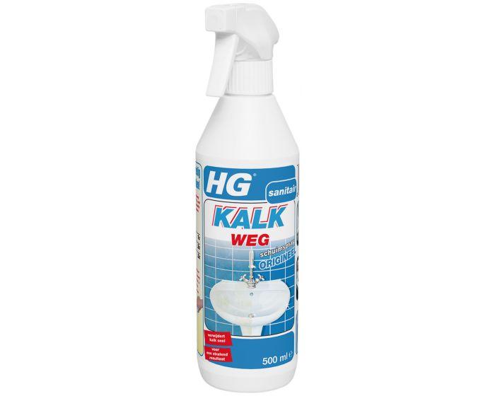 HG kalkweg schuimspray origineel
