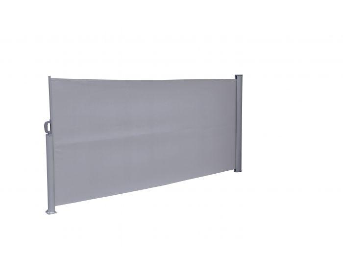 Windscherm Oprolbaar 150 x 300 cm