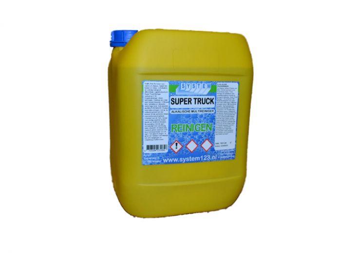 System super truck reiniger  10 liter