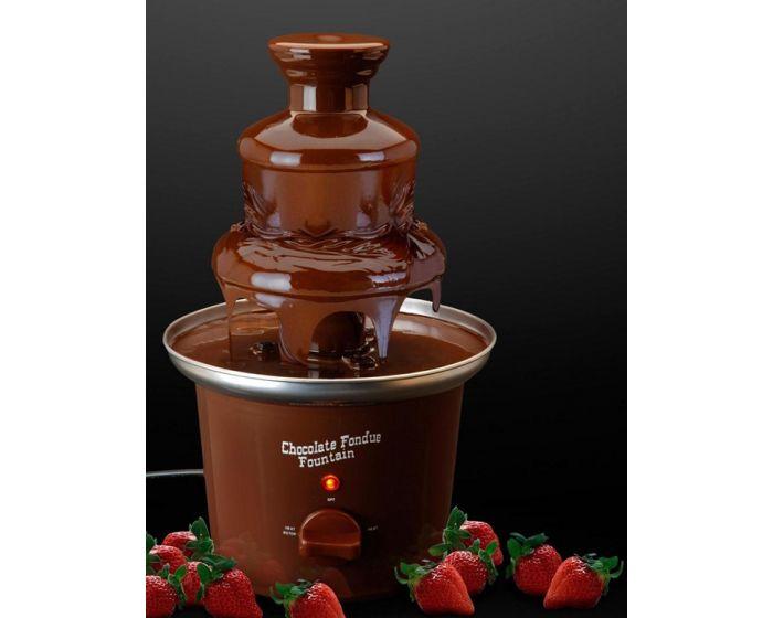 Chocolade Fontein