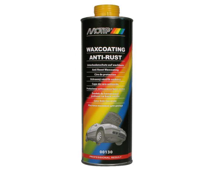 Motip wax coating 1 ltr