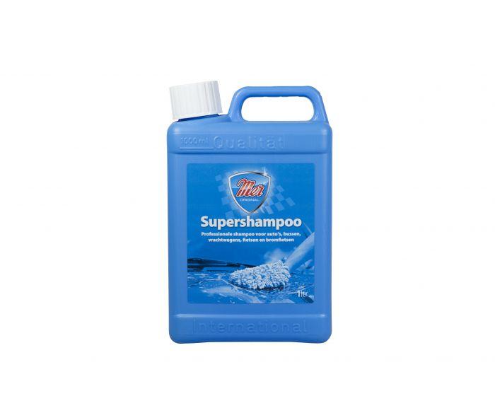 MER original shampoo 1L