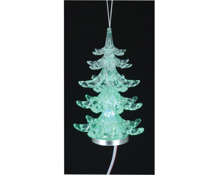 USB Kerstboom lampje