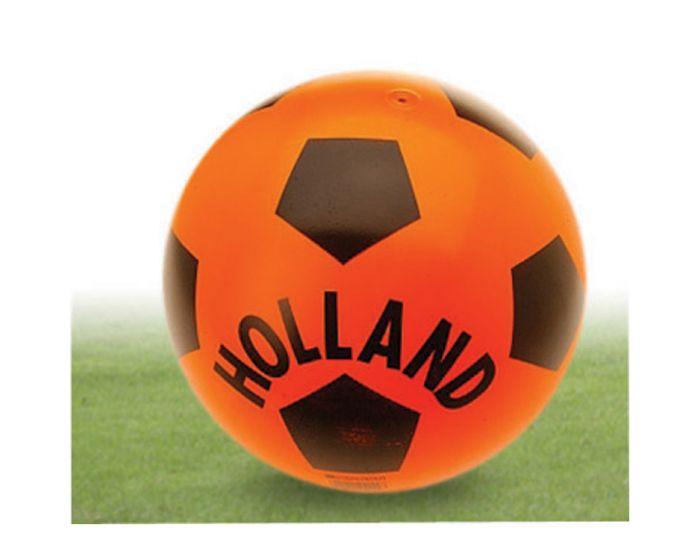 Voetbal Oranje Zwart