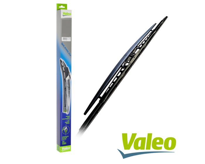 Valeo Silencio VM106 spoilerwisserblad - 53CM (1x)