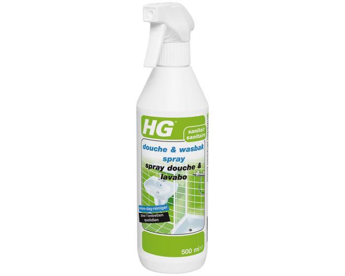 HG douche & wasbakspray