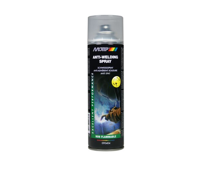Motip antispatspray/lasspray 400ml