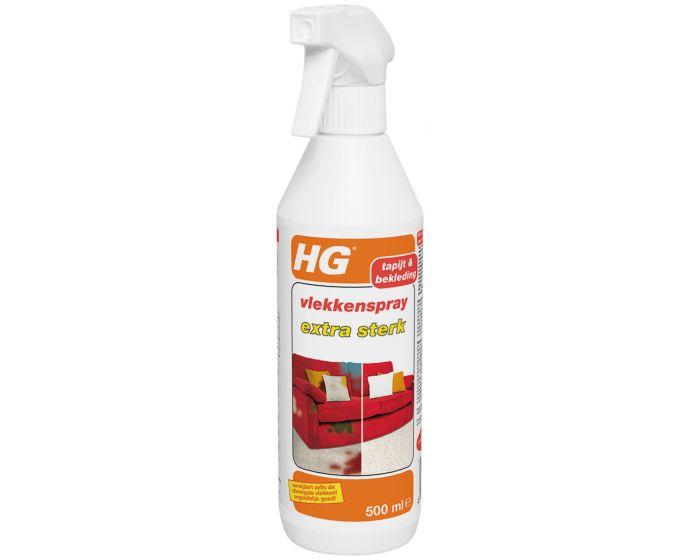 HG vlekkenspray extra sterk