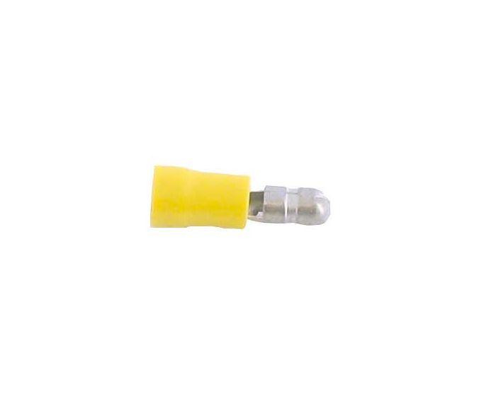 Kabelschoen Ø 5 mm 5 stuks