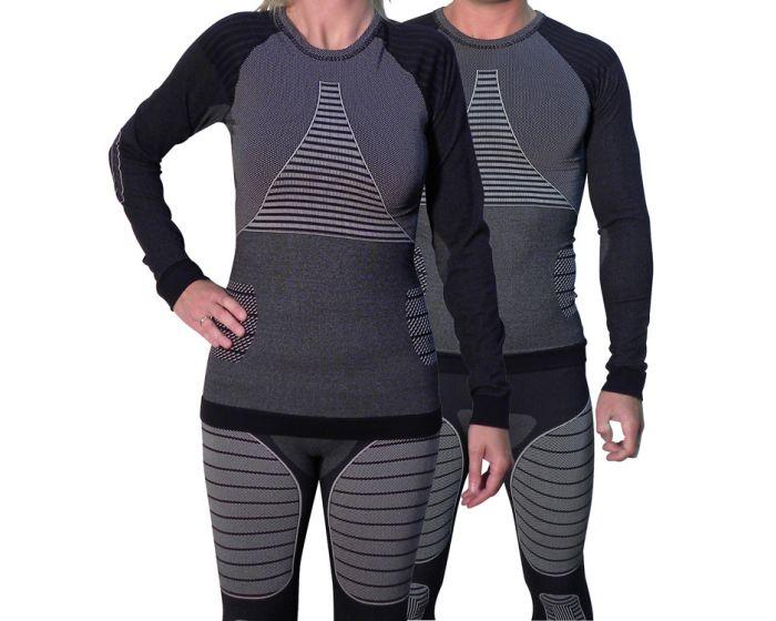 Thermo ondergoed Shirt L