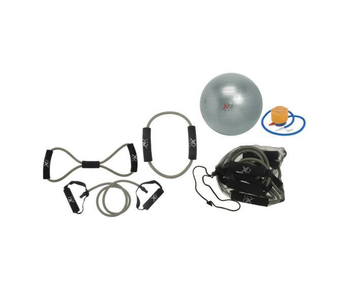 XQ Max 5-in-1 Body Toning Kit