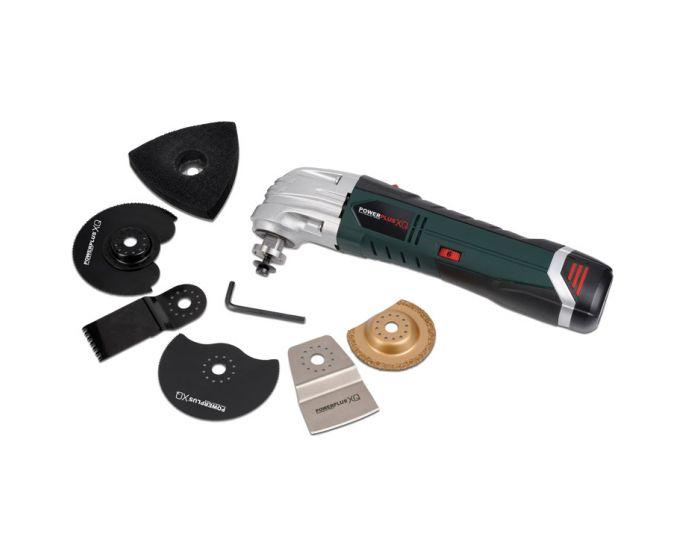 Multi Tool POWERPLUS POWXQ5271