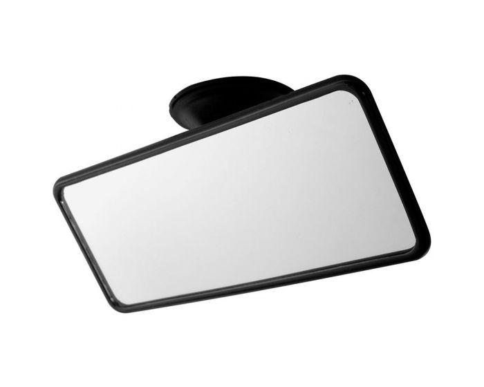 Binnenspiegel met zuignap