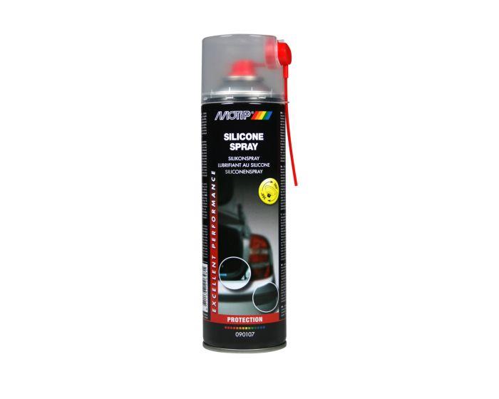 Motip siliconenspray 400ml