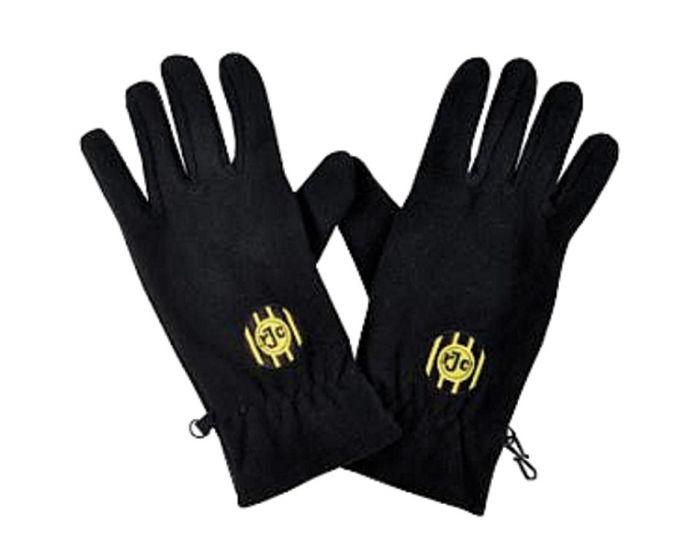 Roda JC Handschoen zwart
