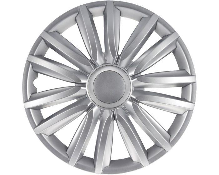 Intenso Pro silver - 13 inch wieldoppen