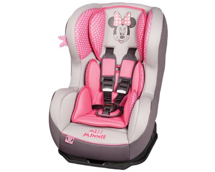 Autostoel – Cosmo Disney Minnie Mouse