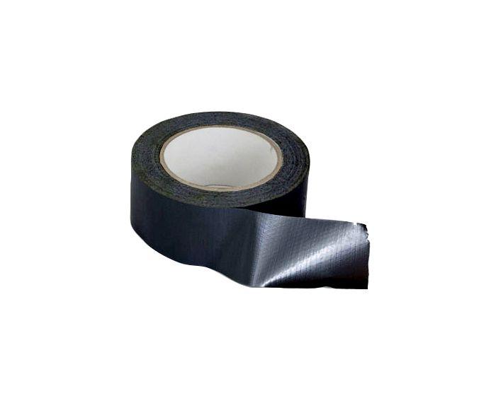 Duct Tape Zwart 50 mm 10 meter