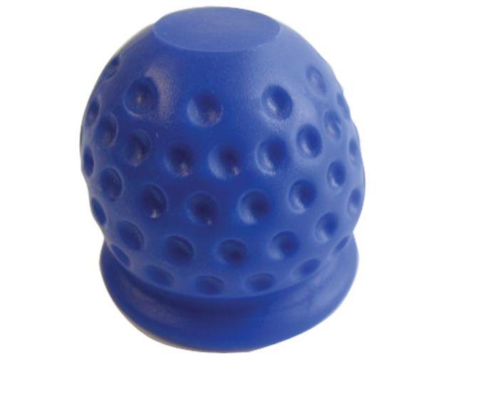 Trekhaakdop Golfbal blauw