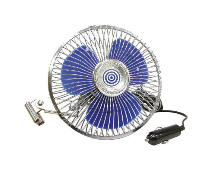 Ventilator metaal 12v
