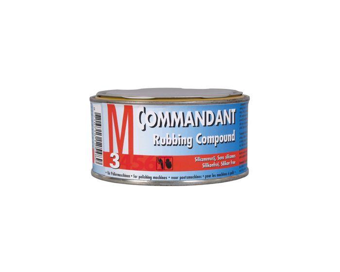 Commandant Rubbing Compound voor machine