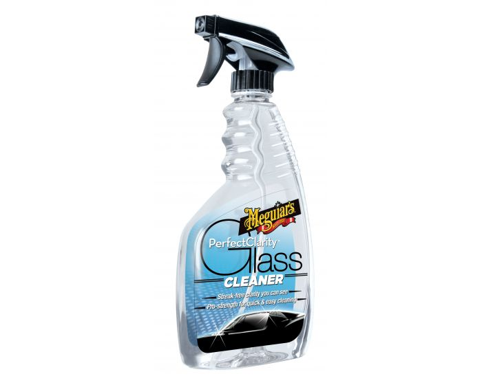 Meguiar's Perfect Clarity Glass Cleaner G8216 - 473 ml