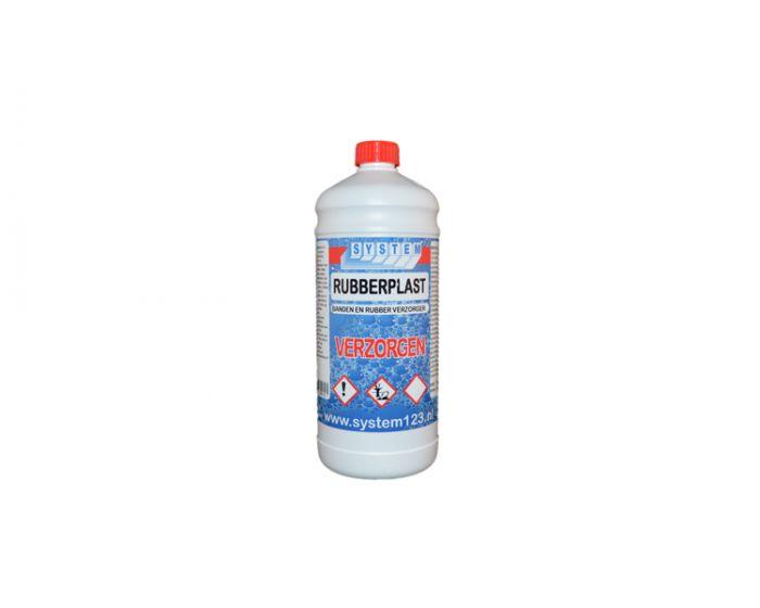 System rubberplast  1 liter