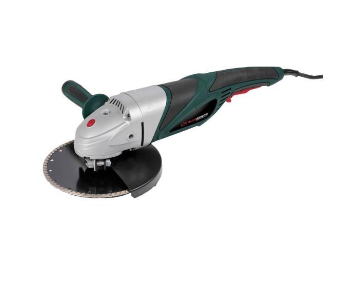 Haakse slijper 230mm POWERPLUS POWXQ5107