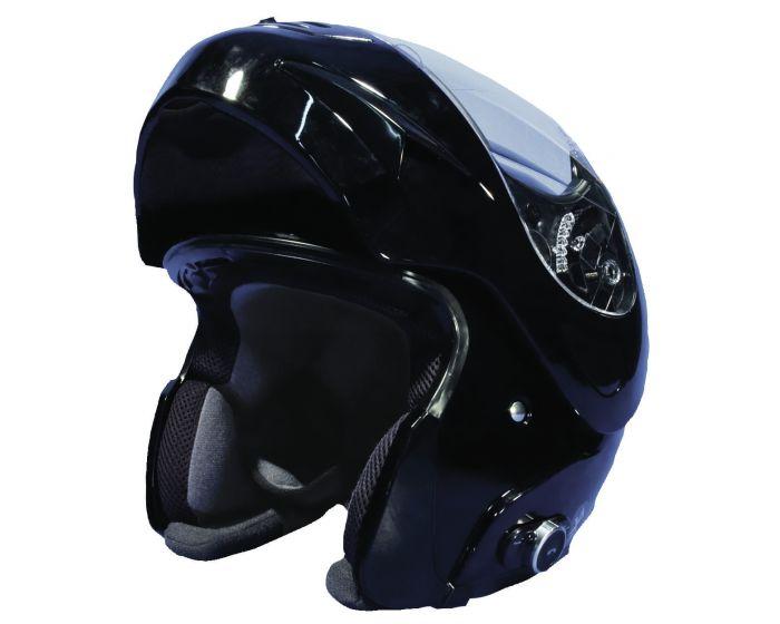 Bluetooth flip up helm M (57/58 cm)
