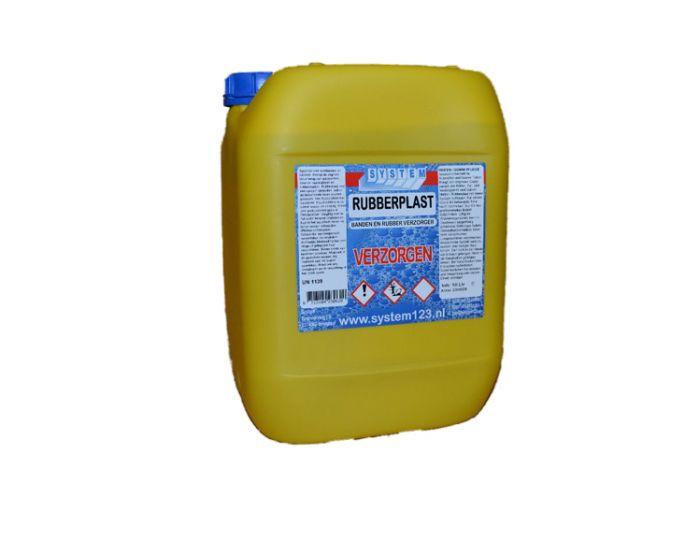 System rubberplast  10 liter