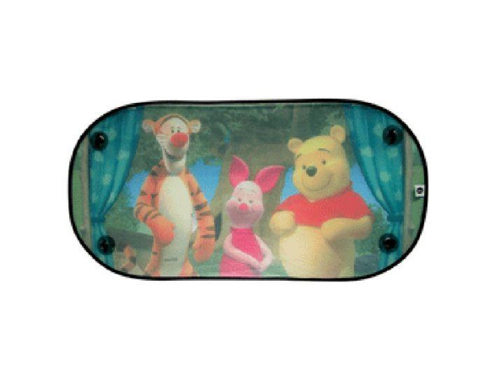 Disney Winnie the Pooh Zonnescherm Achter
