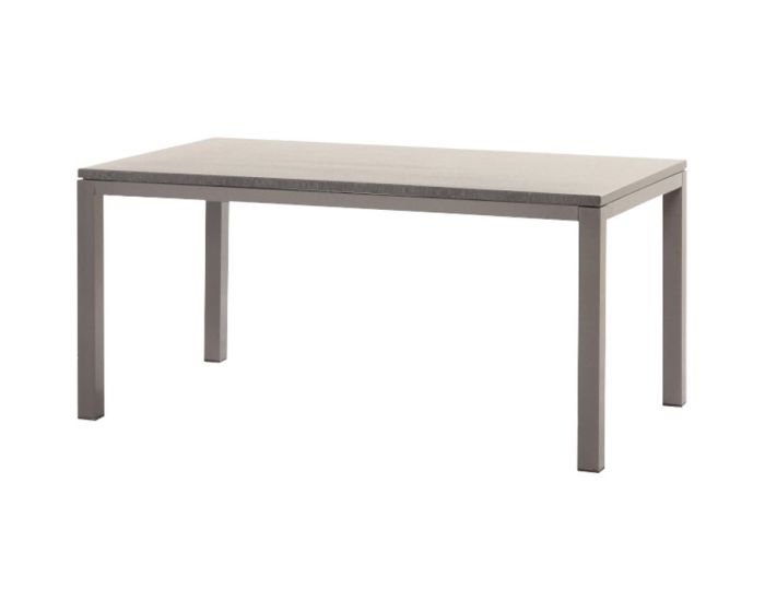 Tuintafel 160x90 Como - Taste by 4 Seasons