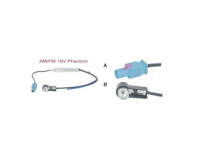 Antenne adapter golf v 5