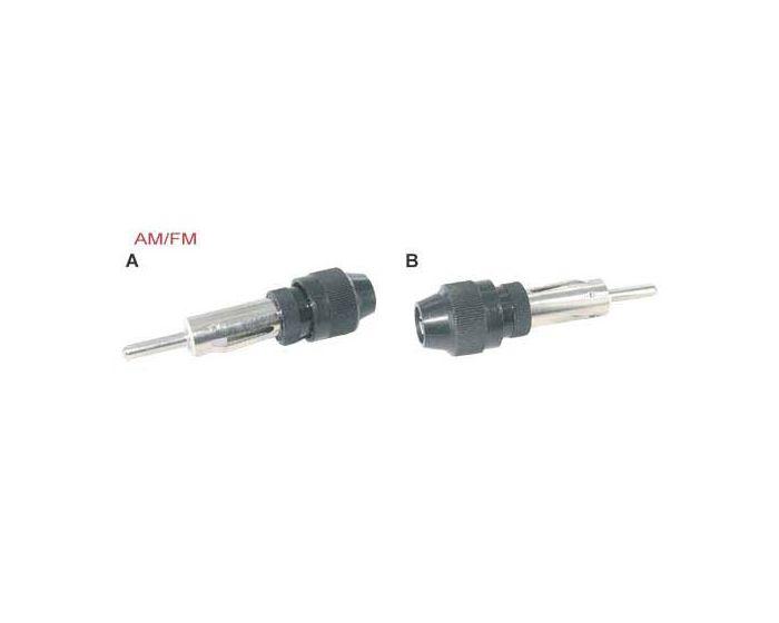 Antenne reperatie stekker schroef