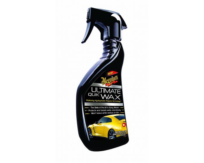 Meguiars ultimate quik wax G17516 - 450 ml