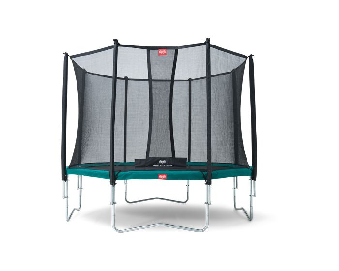 BERG Favorit met safetynet comfort 270 cm