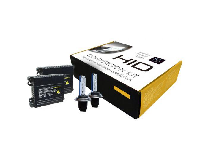 HID Xenon H7 set