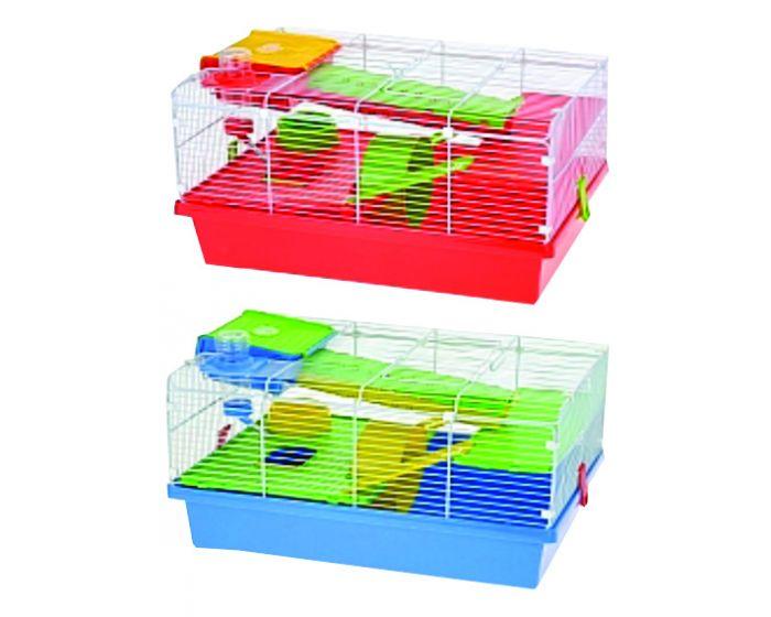 Hamsterkooi 53x37x33cm