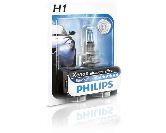 Philips BleuVision Ultra H1
